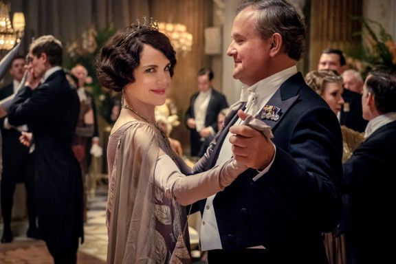 Second Downtown Abbey Film Scheduled For Christmas Release