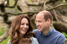 Kate Middleton And Prince William Celebrate 10th Anniversary By Sharing Two New Portraits