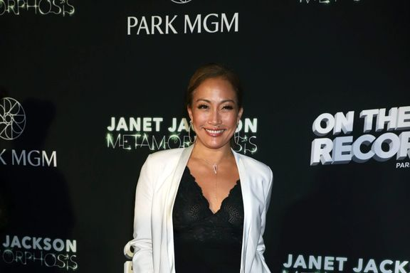 Carrie Ann Inaba Announces Leave Of Absence From The Talk Due To Health Concerns