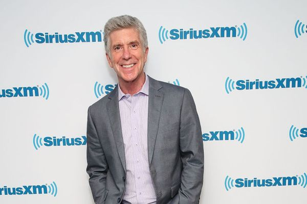 Former Host Tom Bergeron Hints A Return To Dancing With The Stars