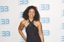 Karla Mosley Replaces Mishael Morgan On The Young And The Restless