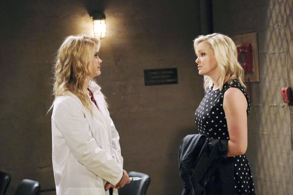 Days Of Our Lives Spoilers For The Week (April 26, 2021)