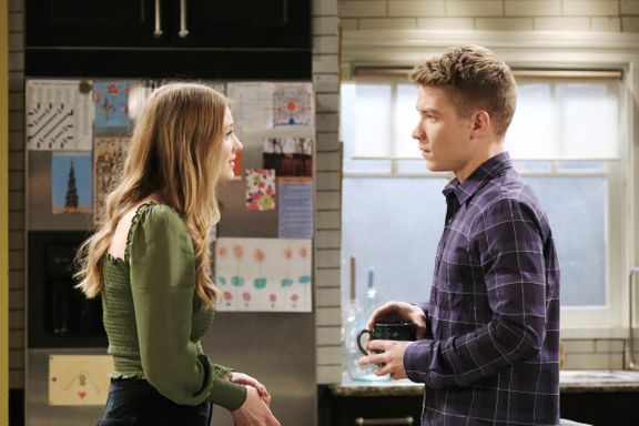 Days Of Our Lives Plotline Predictions For The Next Two Weeks (April 5 – 16, 2021)