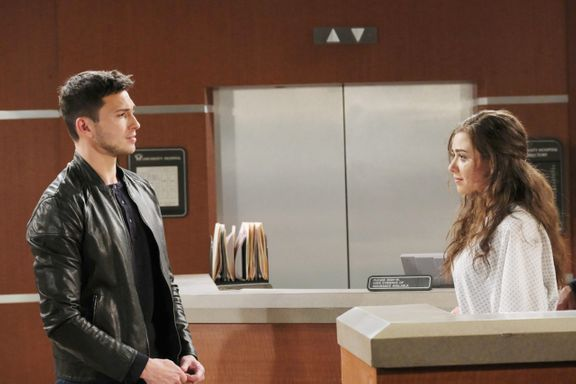 Days Of Our Lives Spoilers For The Week (April 19, 2021)