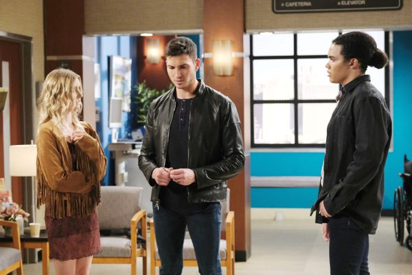 Days Of Our Lives Spoilers For The Next Two Weeks (April 12 – 23, 2021)