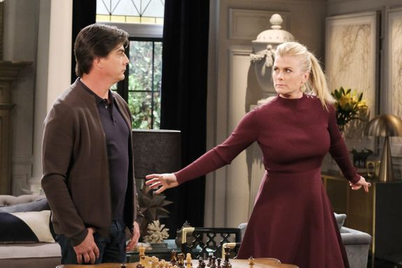 Days Of Our Lives Spoilers For The Next Two Weeks (April 19 – 30, 2021)