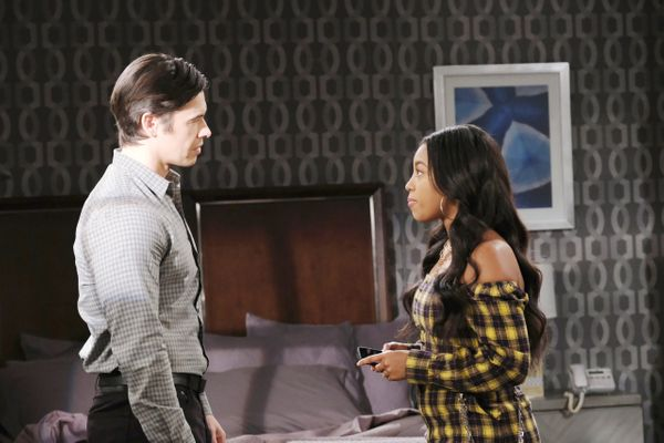 Days Of Our Lives Plotline Predictions For The Next Two Weeks (April 19 – 30, 2021)