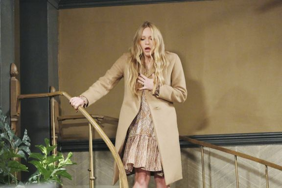 Days Of Our Lives: Spoilers For May 2021