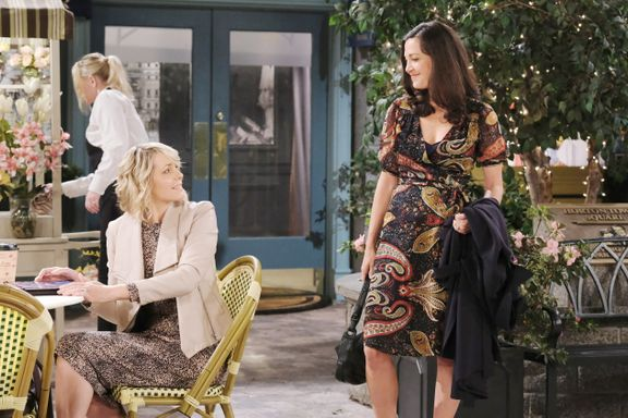Days Of Our Lives Plotline Predictions For The Next Two Weeks (April 26 – May 7, 2021)