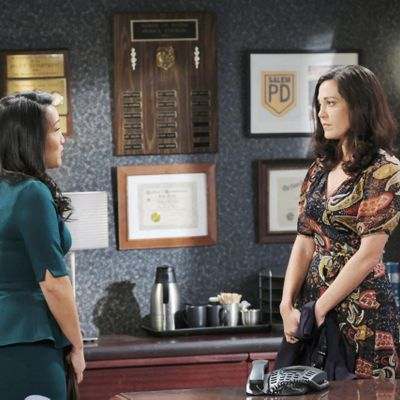Days Of Our Lives Spoilers For The Week (May 3, 2021)
