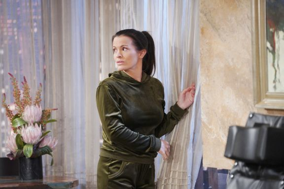 Soap Opera Spoilers For Tuesday, April 6, 2021