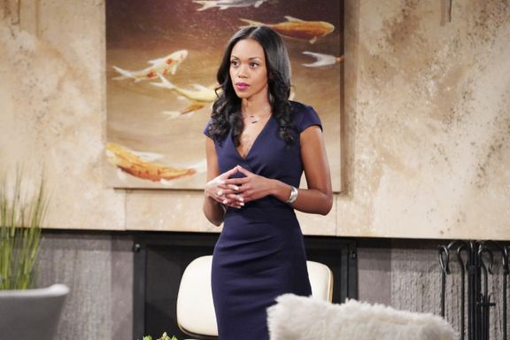 Soap Opera Spoilers For Tuesday, May 18, 2021