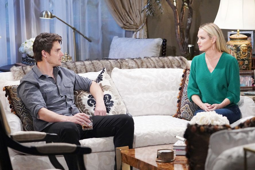 Young And The Restless Spoilers For The Week (April 26, 2021)