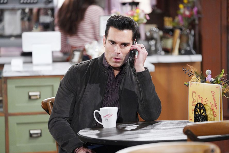 Soap Opera Spoilers For Monday, April 26, 2021