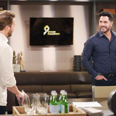 Bold And The Beautiful Plotline Predictions For The Next Two Weeks (April 5 – 16, 2021)