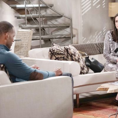 Bold And The Beautiful: Plotline Predictions For May 2021