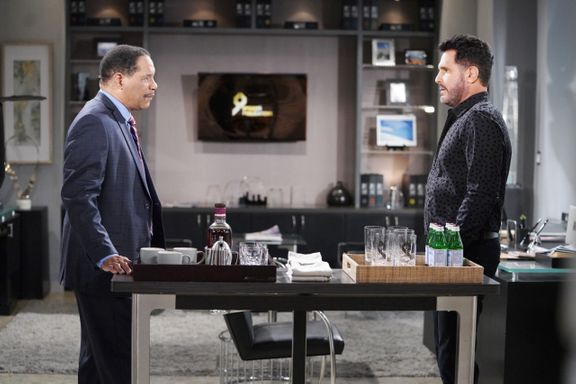 Bold And The Beautiful Spoilers For The Next Two Weeks (April 26 – May 7, 2021)