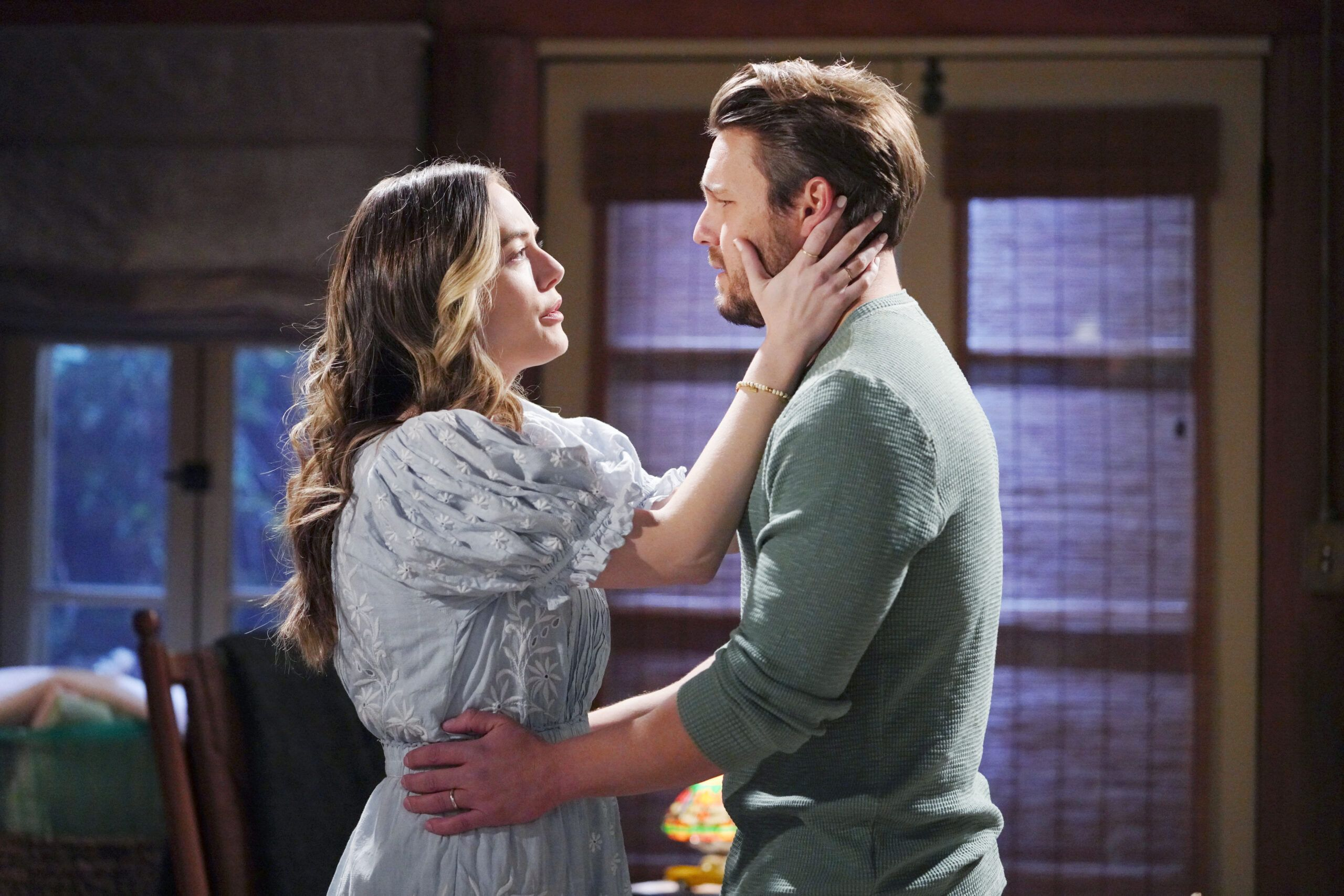 Bold and the Beautiful Weekly Spoilers April 20-24   B&B