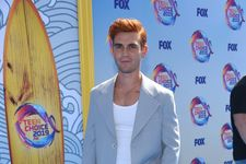 Riverdale's KJ Apa Expecting First Baby With Girlfriend Clara Berry