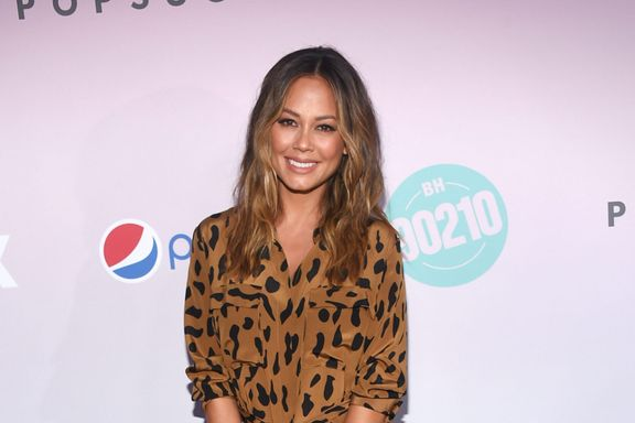 Vanessa Lachey To Star In NCIS: Hawaii As First Female Lead