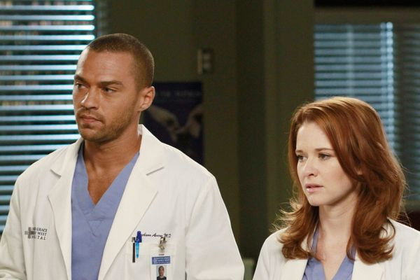Grey's Anatomy Star Jesse Williams To Exit After 12 Seasons