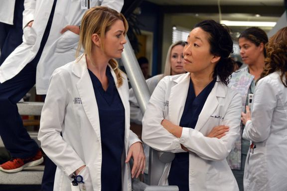 Grey's Anatomy Officially Renewed For Season 18 At ABC