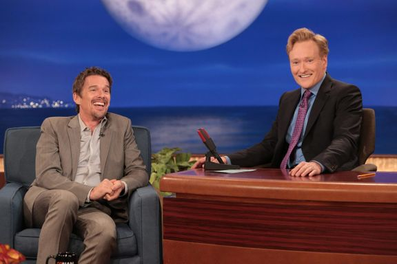 Conan O'Brien's Late-Night TV Show To End This June