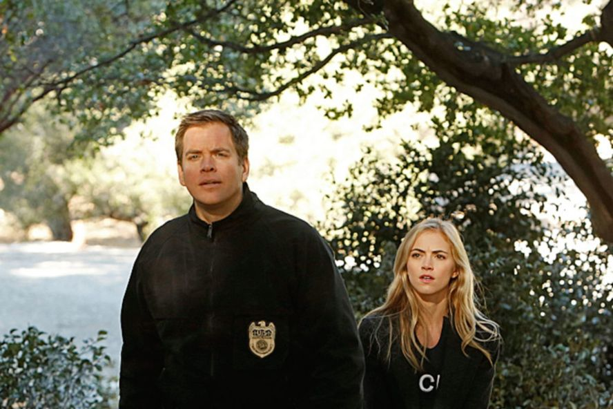 Emily Wickersham Has Exited NCIS Following Season 18 Finale