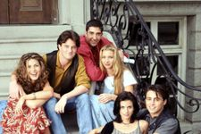 Friends Reunion Special Shares Guest Stars And Official Premiere Date