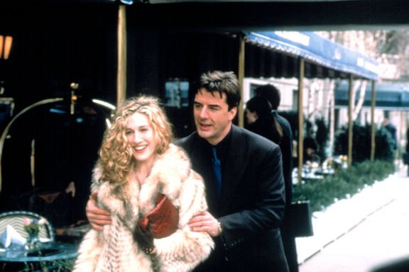 Chris Noth Will Reprise Role As Mr. Big For Sex And The City Revival