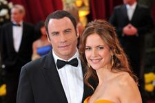 John Travolta Shares Touching Tribute To Kelly Preston On First Mother's Day Since Her Passing