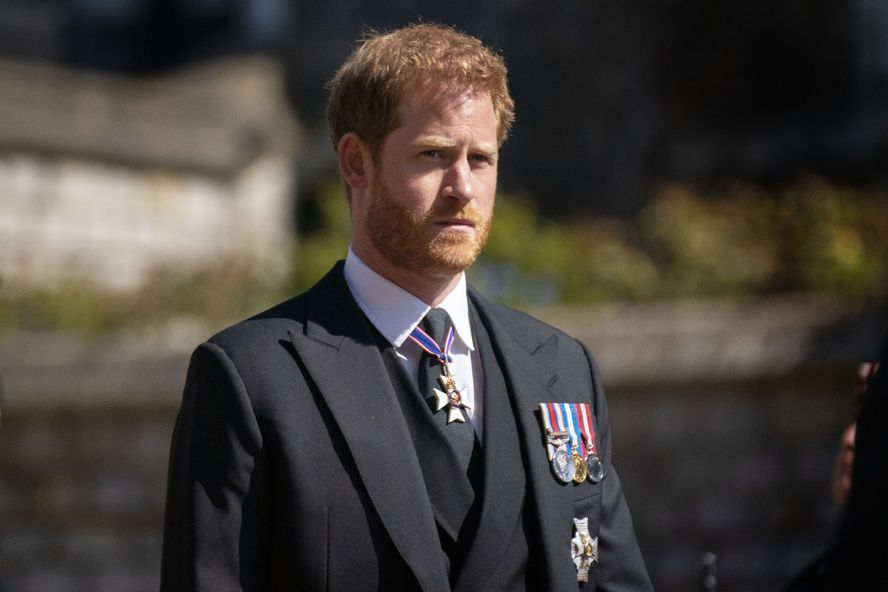 Prince Harry Speaks Out Following Inquiry Into Princess Diana's BBC Interview