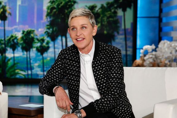 The Ellen DeGeneres Show Will End With Upcoming 19th Season