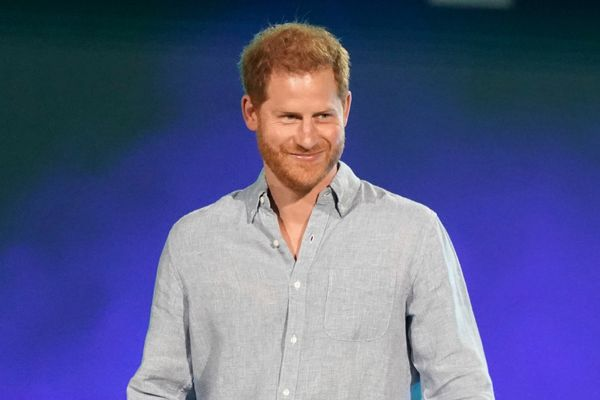 Prince Harry Opens Up To Dax Shepard About How Therapy Helped Him