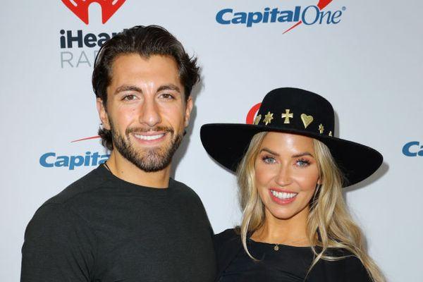 Former Bachelorette Kaitlyn Bristowe And Jason Tartick Are Engaged
