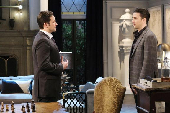 Days Of Our Lives: Plotline Predictions For June 2021