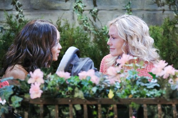 Days Of Our Lives Spoilers For The Next Two Weeks (May 17 – 28, 2021)