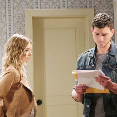 Days Of Our Lives Spoilers For The Week (May 24, 2021)