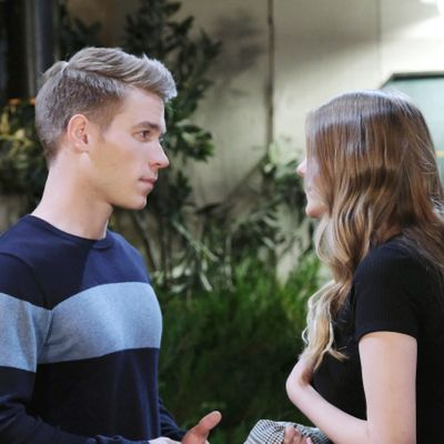 Days Of Our Lives Plotline Predictions For The Next Two Weeks (May 17 – 28, 2021)