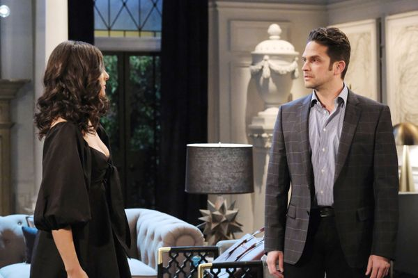 Days Of Our Lives Plotline Predictions for The Next Two Weeks (May 10 – 21, 2021)