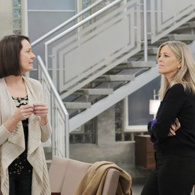 General Hospital Plotline Predictions For The Next Two Weeks (May 10– 21, 2021)