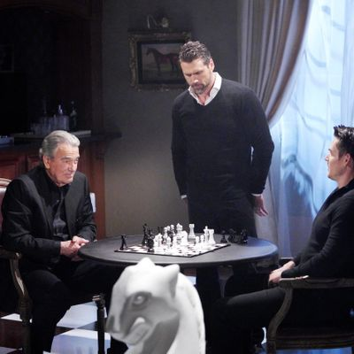 Young And The Restless: Spoilers For June 2021