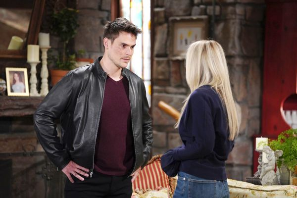Soap Opera Spoilers For Monday, May 10, 2021