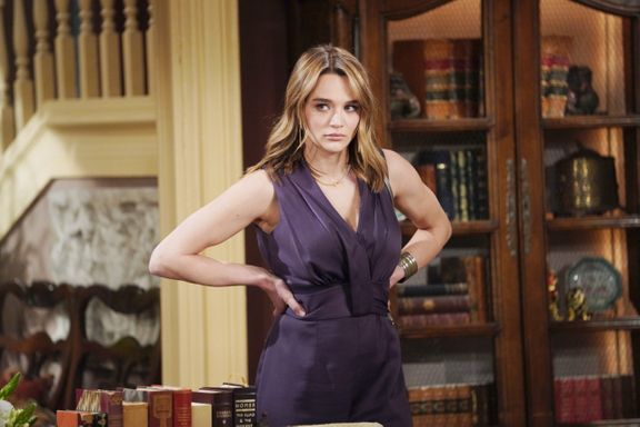Young And The Restless Spoilers For The Week (May 31, 2021)