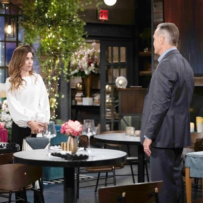 Young And The Restless Spoilers For The Week (May 24, 2021)