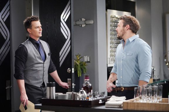 Bold And The Beautiful Spoilers For The Next Two Weeks (May 3 – 14, 2021)