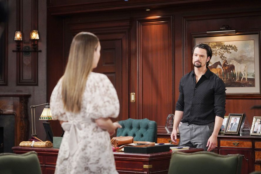 Bold And The Beautiful Plotline Predictions For The Next Two Weeks (May 10 – 21, 2021)