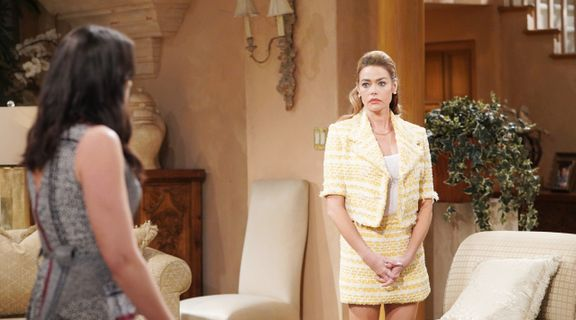 Bold And The Beautiful Spoilers For The Week (May 10, 2021)