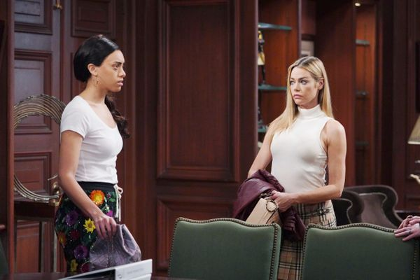 Bold And The Beautiful Spoilers For The Next Two Weeks (May 17 – 28, 2021)
