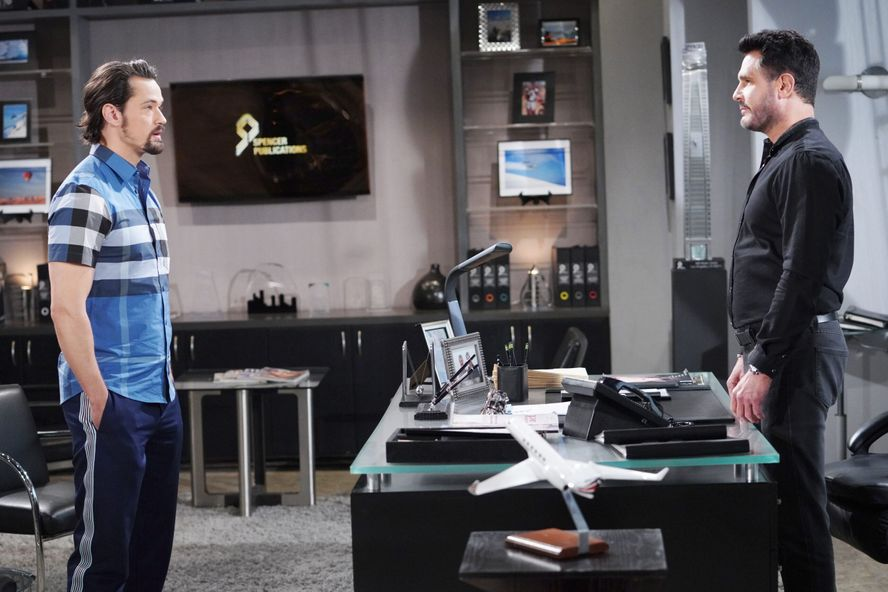 Bold And The Beautiful Plotline Predictions For The Next Two Weeks (May 24 – June 4, 2021)